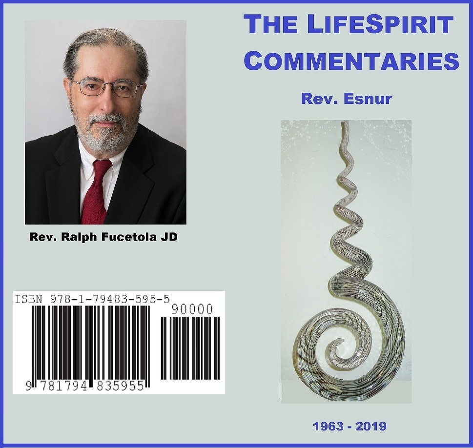 The LifeSpirit Commentaries