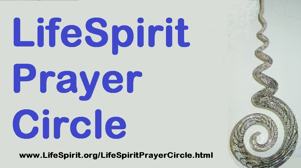 LifeSpirit Prayer Circle